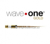 Lima Waveone Gold 25Mm Large X3 Maillefe